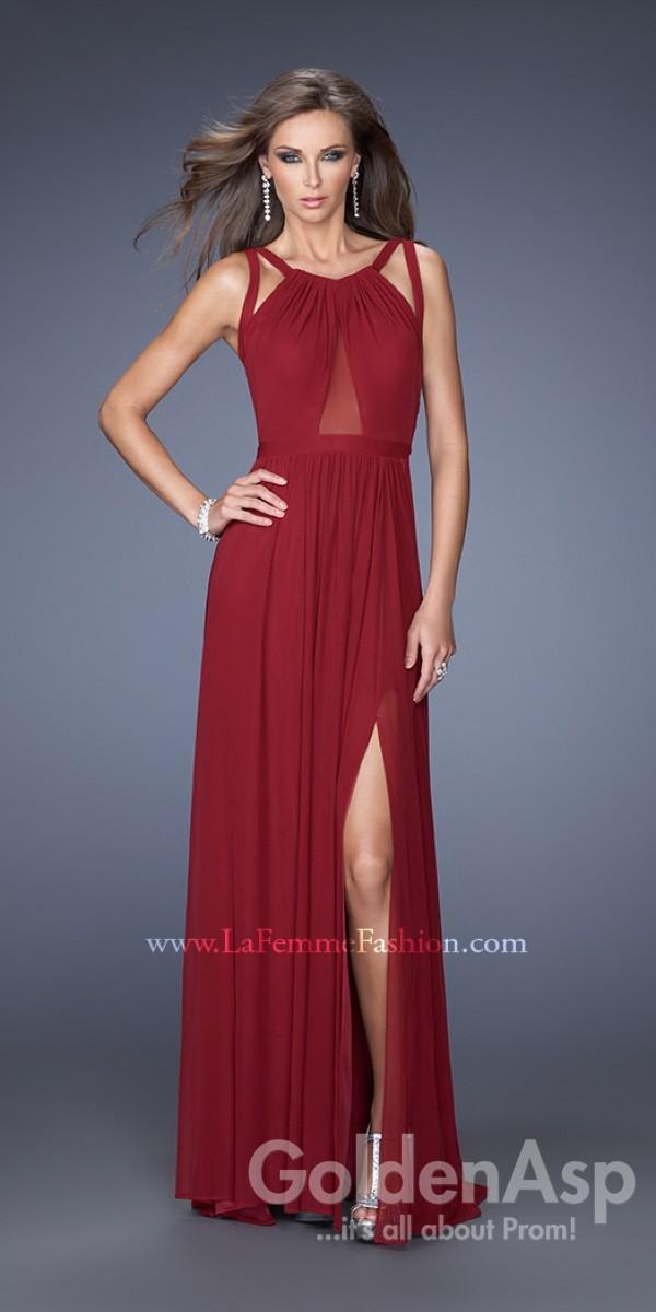 La Femme 20092 Dress - $298