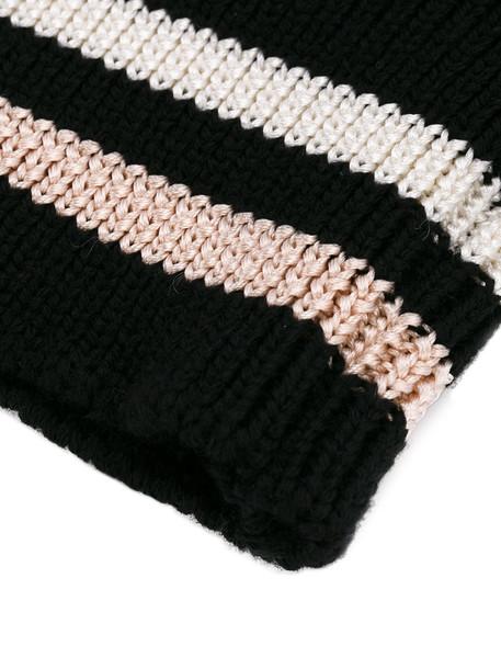 cuff black jewels