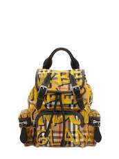 backpack,canvas backpack,multicolor,bag
