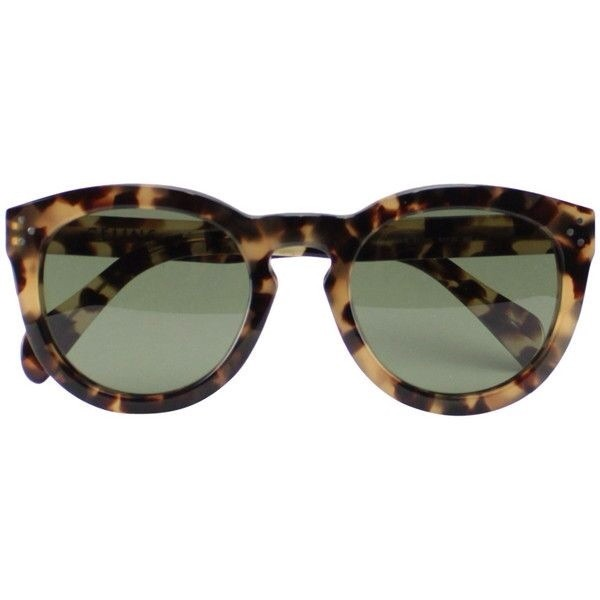 sunglasses tortoise shell preppy
