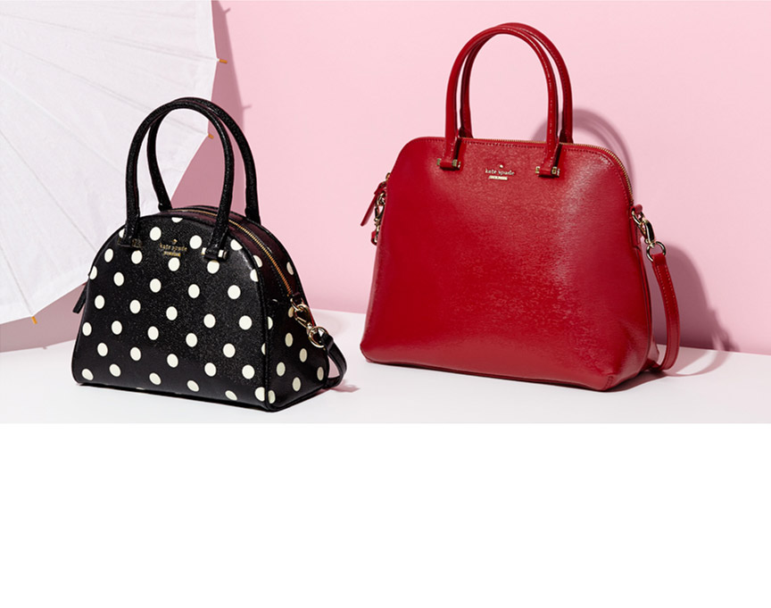 designer handbags - new arrivals - kate spade new york