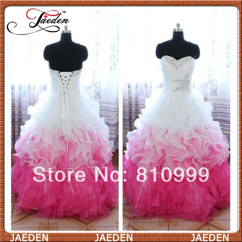 Aliexpress.com : buy pq082 real photos new organza quinceanera dresses 2014 sweet 16 dresses ball gowns custom made from reliable dress philippines suppliers on suzhou jaeden garment co., ltd.