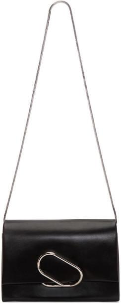 3.1 Phillip Lim soft bag black