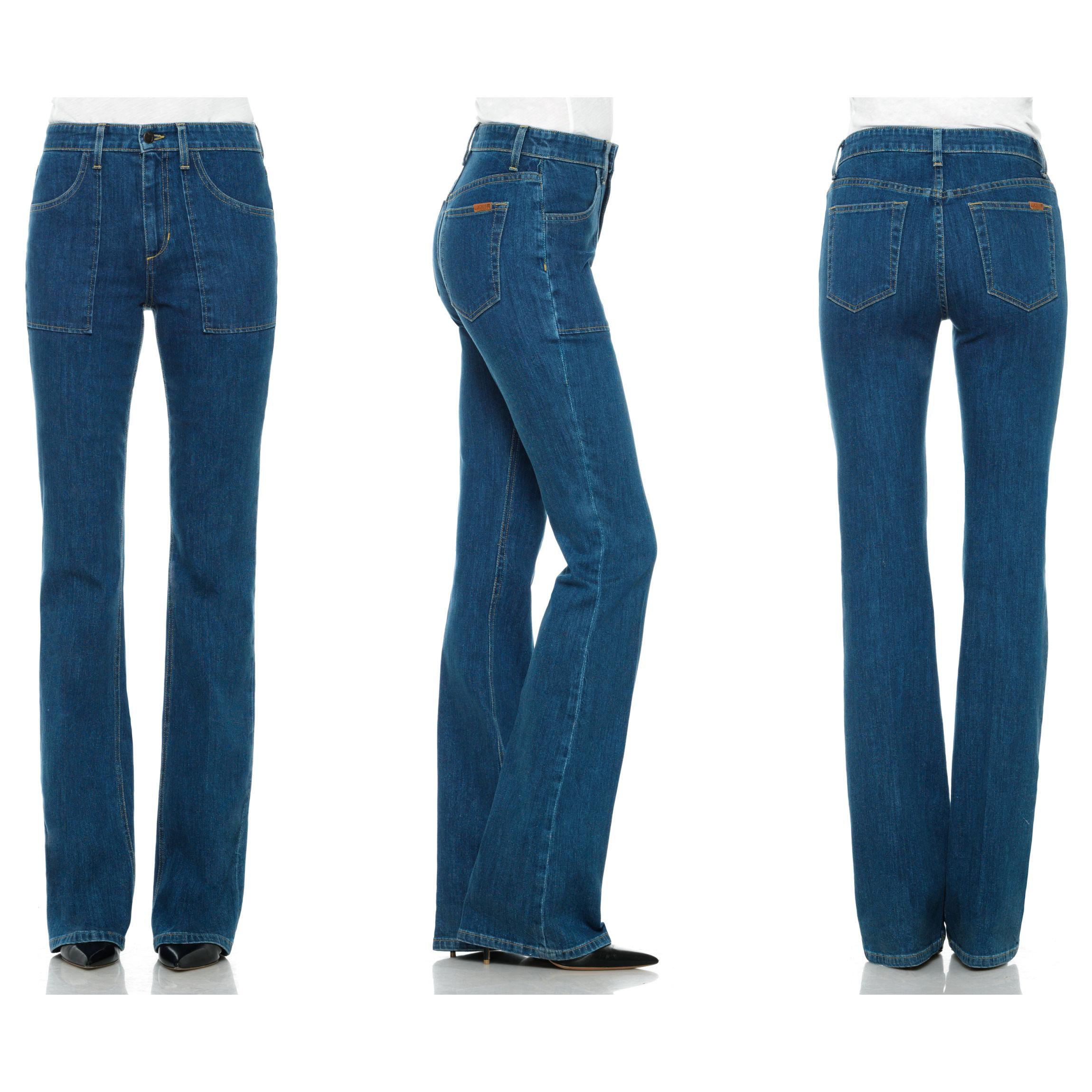 Charlie Flare Shop Designer Clothes, Premium Denim Jeans | JOE'S Jeans