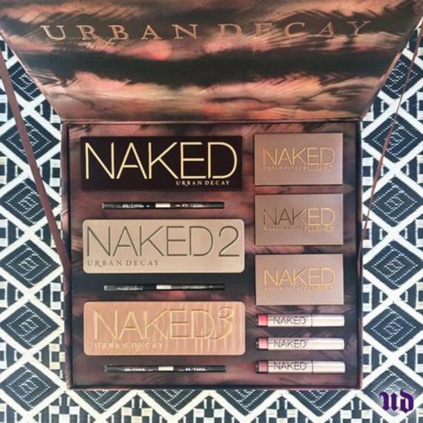 make-up party make up