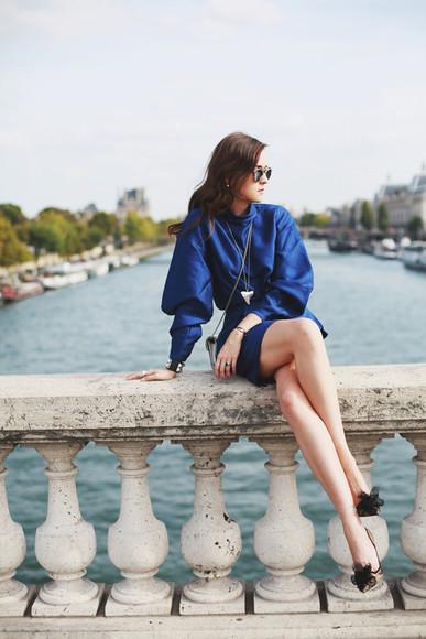 jewels style scrapbook blogger bag sunglasses top