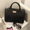 2014 new hot womens fashion bag mango plaid style tote handbags purses messenger