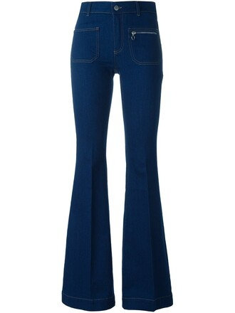 jeans classic blue