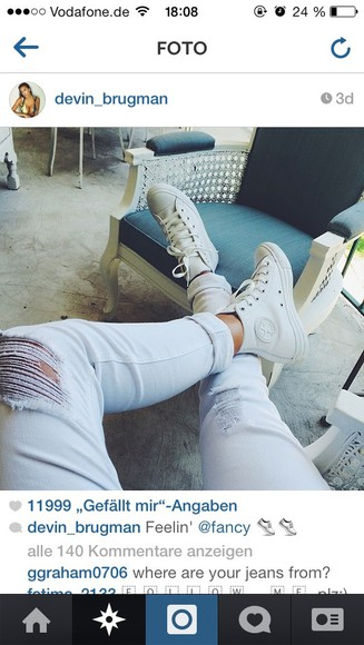 shoes cream white converse leather