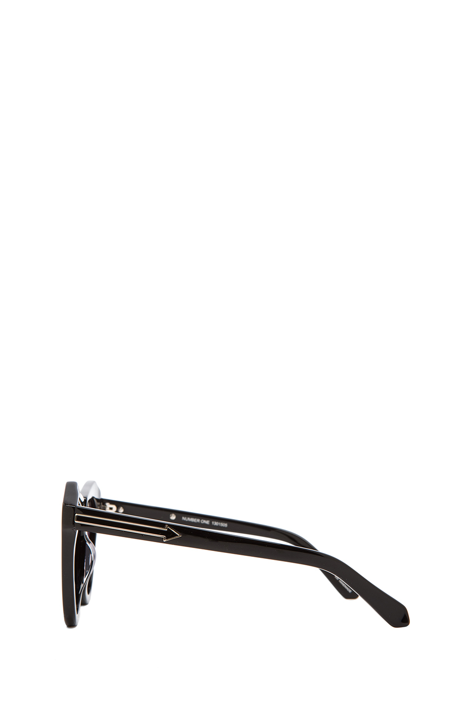 Karen Walker Number One in Black | REVOLVE