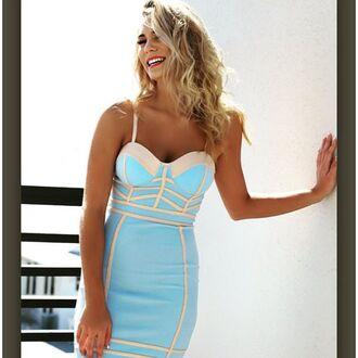 dress amazing lace blue corset dress