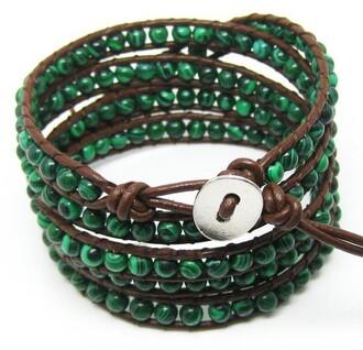 jewels bohemian hippie wrap bracelet ebonylace ebonylacefashion ebonylace.storenvy