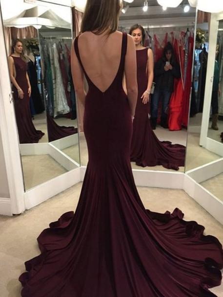 Dress Dressesofgirl Gown Prom Dress Evening Dress Long Prom