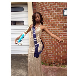 dress jovani pageant dress