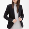Single-button blazer | forever 21 canada