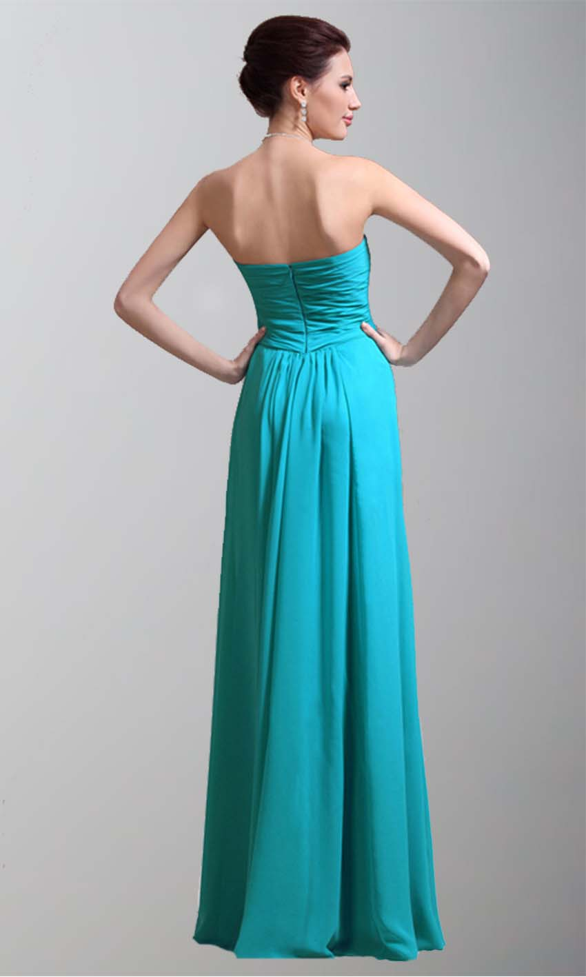 Long Chiffon Sweetheart Strapless Prom Dress KSP137 [KSP137] - £99.00 : Cheap Prom Dresses Uk, Bridesmaid Dresses, 2014 Prom & Evening Dresses, Look for cheap elegant prom dresses 2014, cocktail gowns, or dresses for special occasions? kissprom.co.uk offers various bridesmaid dresses, evening dress, free shipping to UK etc.