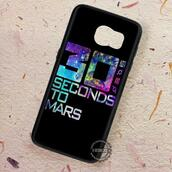 phone cover,music,thirty seconds to mars,nebula,samsunggalaxycase,samsunggalaxys3,samsunggalaxys4,samsunggalaxys5,samsunggalaxys6,samsunggalaxys6edge,samsunggalaxys6edgeplus,samsunggalaxys7,samsunggalaxynote3,samsunggalaxynote5
