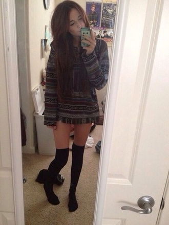 sweater grunge fashion indie beautiful hipster style swag dope acacia brinley