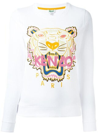 sweatshirt tiger sweater