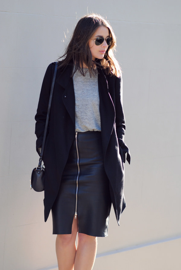 harper & harley top skirt bag