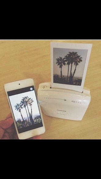 home accessory iphone printer phone cover
