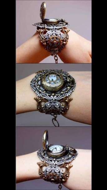 jewels cute watch