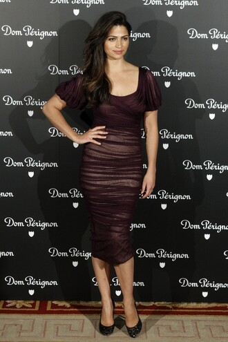 dress bodycon dress camila alves cocktail dresses