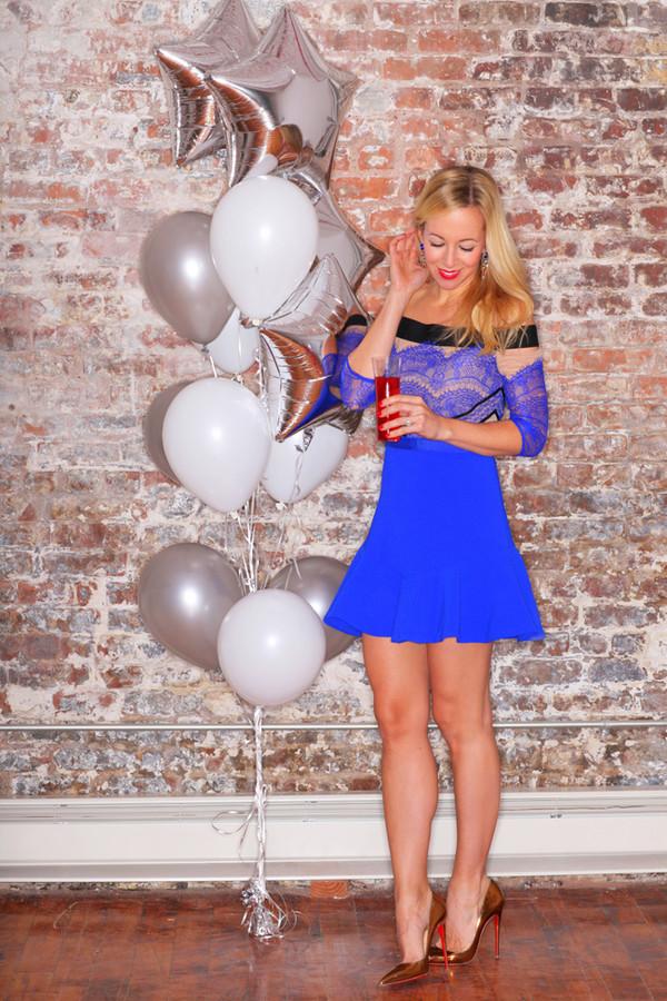 brooklyn blonde dress shoes jewels