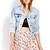 Whimsical Lace Skirt | FOREVER21 - 2000073549
