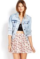 Whimsical Lace Skirt   FOREVER21 - 2000073549