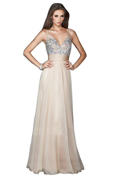 Long Formal Dresses for 8th Grade