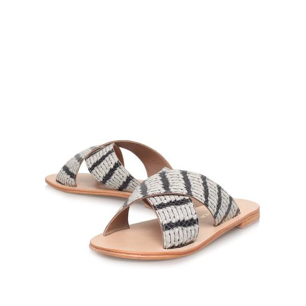 shoes slide shoes slip on shoes slide shoes mules leather sandals summer shoes sandals snake snake print snake skin