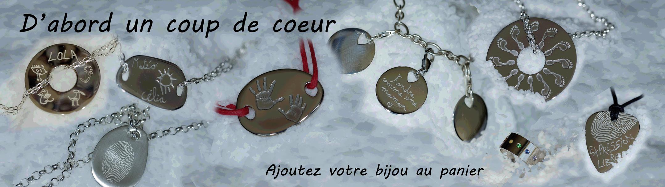 index - Bijoux Les Empreintes
