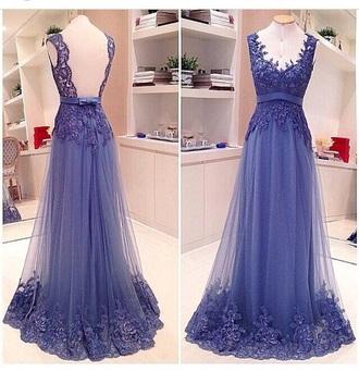 dress blue dress prom dress long prom dress backless dress style beautiful dresses amazing jeans