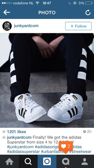 shoes adidas superstar black hite all black everything vintage goth gothic hipster instagram sporty tumblr love valentines day dress skirt indie scarf autumn summer sea winter sexy bikini shoe heels blouse jeans jacket