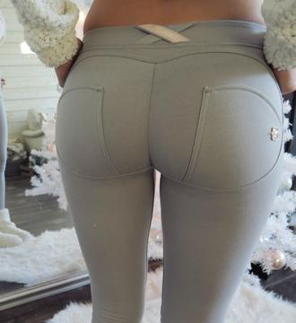 jeans ass shaping ass butt shorts leggings