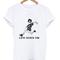 Life goes on t-shirt - stylecotton