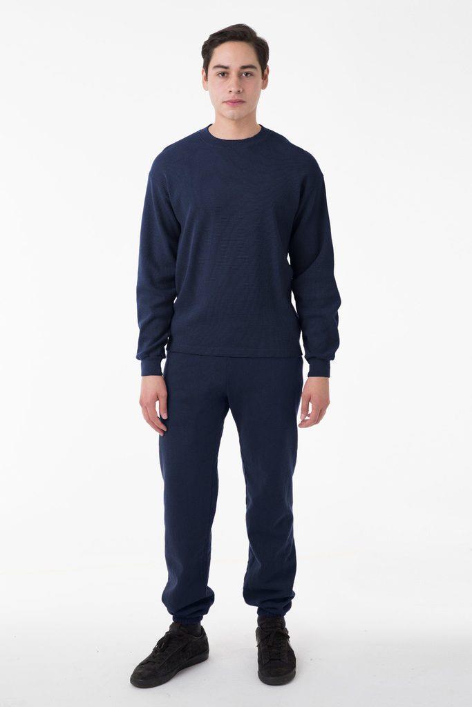 HF04GD - Garment Dye Heavy Fleece Sweatpant