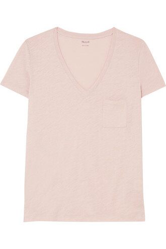 t-shirt shirt cotton neutral top
