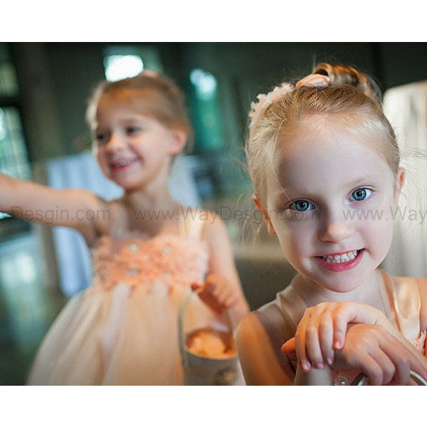 flower girl dress flower girl dress 2014 dress