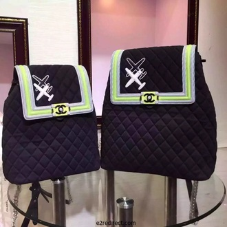 bag chanel airplane 2015/16 chanel