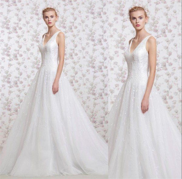 Sexy Wedding Dresses Under 200 Dollars