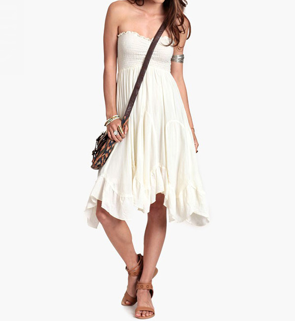 hipster summer dress streetstyle stylemoi fabulous