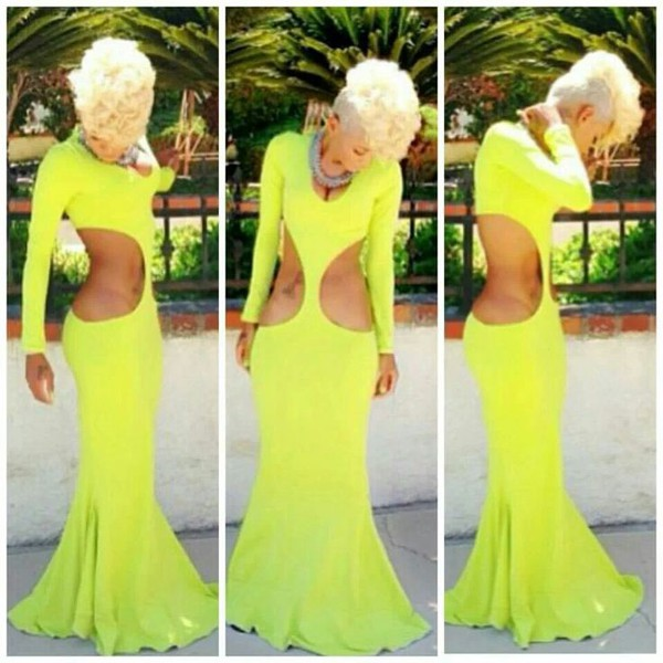 green dress cut out maxi dress sexy party dresses prom dress mint dress cut out maxi prom dress