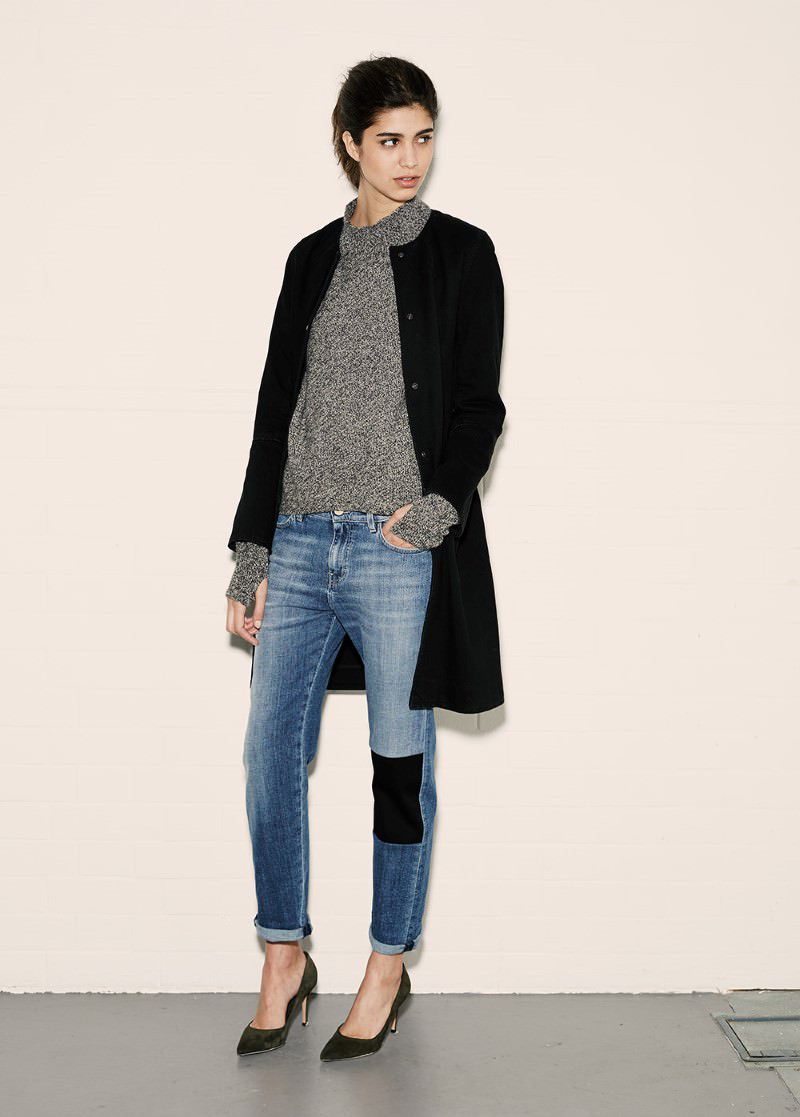 Women's denim & clothing by mih jeans