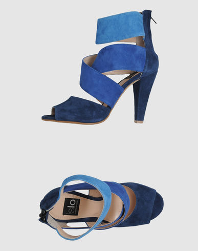 ISLO ISABELLA LORUSSO Femme - Chaussures