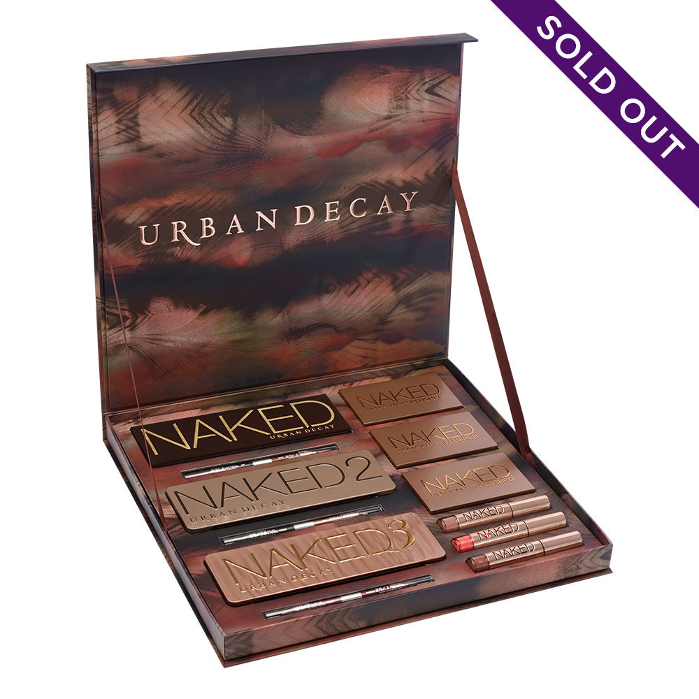 Urban Decay Cosmetics It's the best time of the year! Shop our Holiday Gift Guide now at hingcess-serp.cf