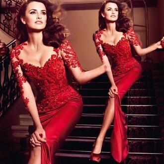 dress high slit evening gowns cheap evening dresses 2015 discount long evening dresses