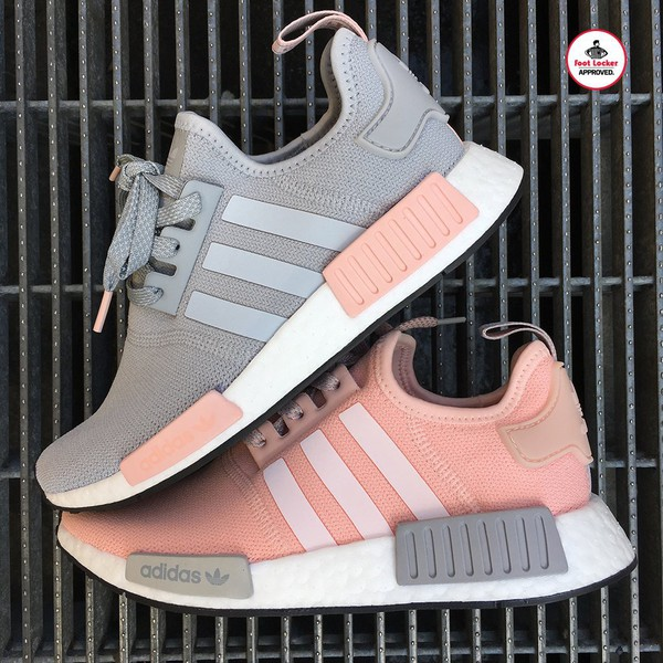 b1a365b853516 Amazon.com: adidas nmd r1 - Women: Clothing, Shoes & Jewelry