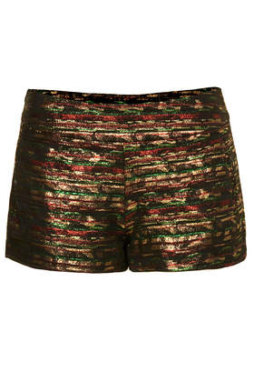 **Starry-Eyed Shorts by Jovonnista - Topshop